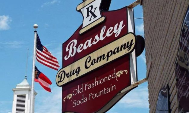 Good Ole Customer Service at Beasley's, Since 1934