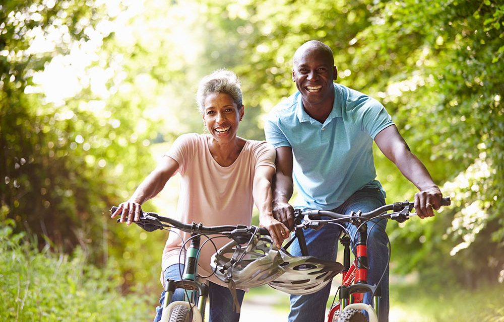 4 Types of Exercises for Seniors