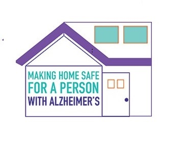 Create an Alzheimer's-Safe Home
