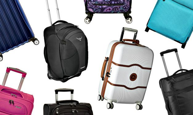 Baby Boomer Travel Habits Include Carry-on Bags