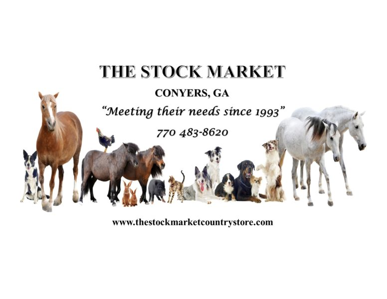 The Stock Market Country Store