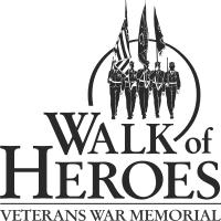 Walk Of Heroes Veterans Memorial Park