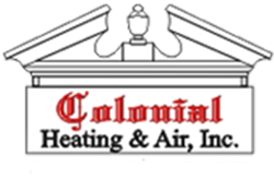 Colonial Heating & Air, Inc.